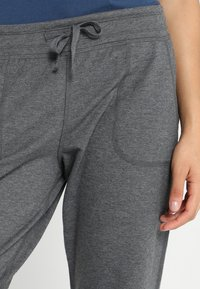 Patagonia - AHNYA PANTS - Tracksuit bottoms - forge grey - 3