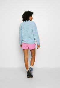 Patagonia - BARELY BAGGIES SHORTS - Sports shorts - marble pink - 2