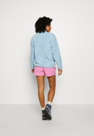 BARELY BAGGIES SHORTS - kurze Sporthose - marble pink