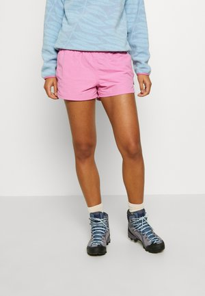 BARELY BAGGIES SHORTS - Sports shorts - marble pink