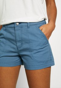 Patagonia - STAND UP - Sports shorts - pigeon blue - 5