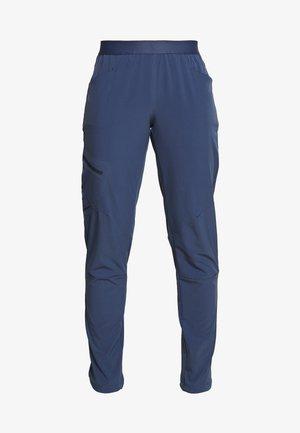 CHAMBEAU ROCK PANTS - Bukse - dolomite blue