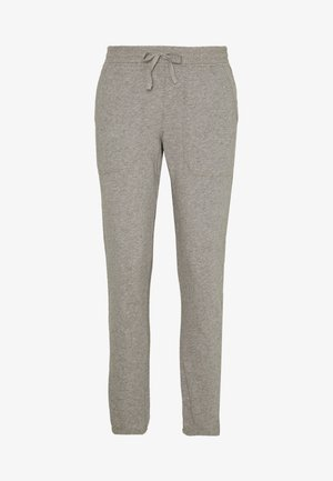 PANTS - Tracksuit bottoms - feather grey