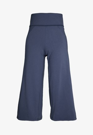 STEM GEM ROCK CROPS - 3/4 sports trousers - dolomite blue
