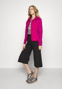 Patagonia - STEM GEM ROCK CROPS - 3/4 sports trousers - black - 1