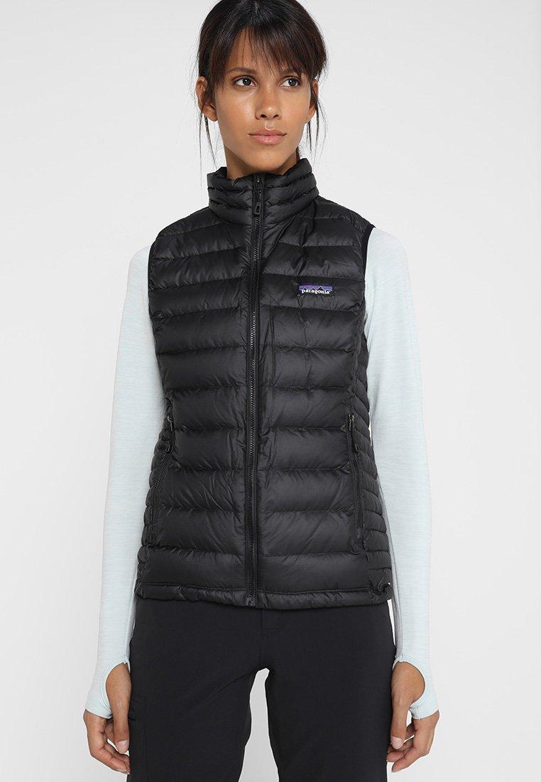 Patagonia - Vest - black