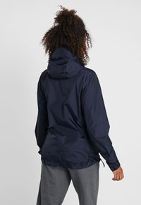 Patagonia - TORRENTSHELL - Hardshell jacket - navy blue - 2