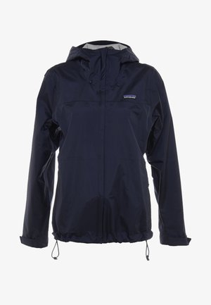 TORRENTSHELL - Hardshell jacket - navy blue