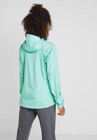 Patagonia - TORRENTSHELL - Hardshell jacket - vjosa green - 2