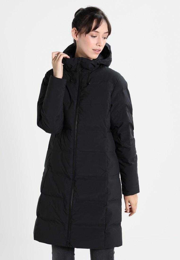 Patagonia - JACKSON GLACIER - Down coat - black