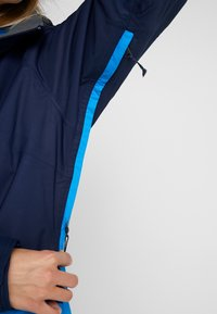 Patagonia - INSULATED SNOWBELLE - Ski jacket - classic navy - 5