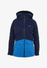 Patagonia - INSULATED SNOWBELLE - Ski jacket - classic navy - 6