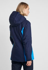 Patagonia - INSULATED SNOWBELLE - Ski jacket - classic navy - 2