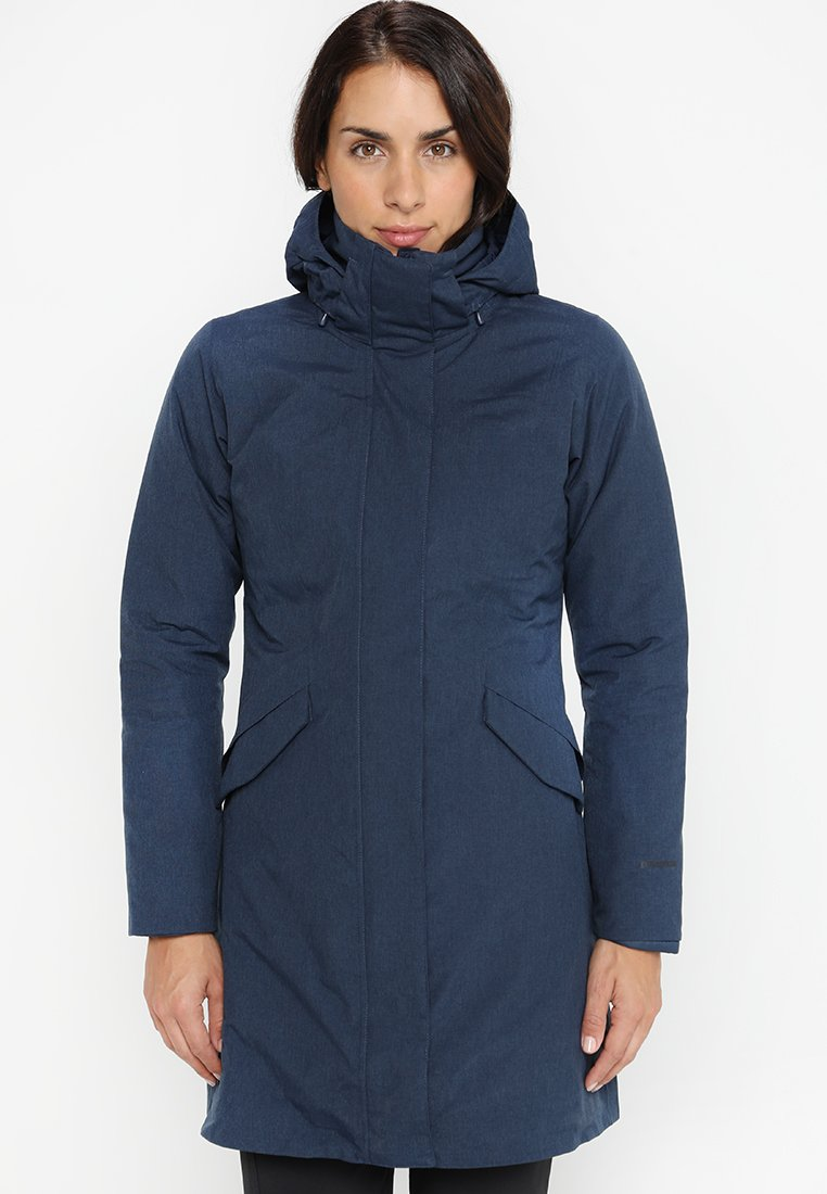 Patagonia - VOSQUE 2-IN-1 - Outdoorjacke - navy blue