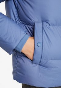 Patagonia - SILENT - Down jacket - woolly blue - 6