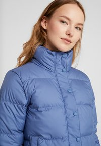 Patagonia - SILENT - Down jacket - woolly blue - 3