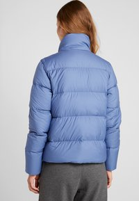 Patagonia - SILENT - Down jacket - woolly blue - 2