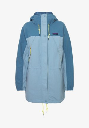 SKYFOREST - Parka - berlin blue