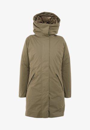 FROZEN RANGE 2-IN-1  - Hardshell jacket - sage khaki