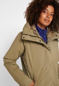 Patagonia - FROZEN RANGE 2-IN-1  - Hardshell jacket - sage khaki - 4