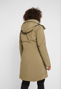 Patagonia - FROZEN RANGE 2-IN-1  - Hardshell jacket - sage khaki - 2