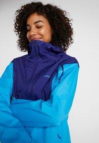 Patagonia - SNOWDRIFTER - Skijacke - curacao blue - 3