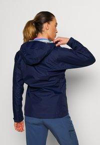 Patagonia - TORRENTSHELL - Hardshell jacket - classic navy - 2