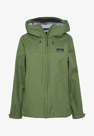 TORRENTSHELL - Hardshelljacke - camp green