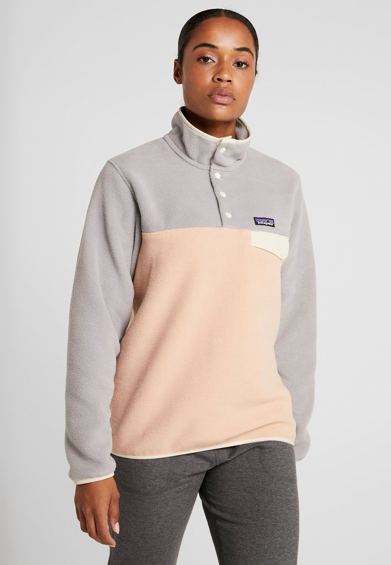Patagonia - SYNCHILLA - Fleece jumper - rosewater
