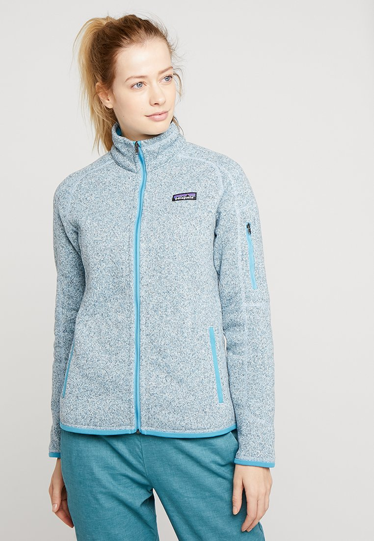 Patagonia - BETTER - Veste polaire - atoll blue
