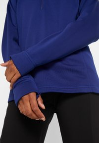 Patagonia - CROSSTREK  - Fleece jumper - cobalt blue - 3