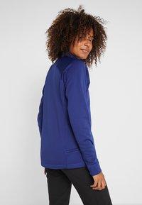 Patagonia - CROSSTREK  - Fleece jumper - cobalt blue - 2