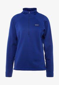 Patagonia - CROSSTREK  - Fleece jumper - cobalt blue - 4