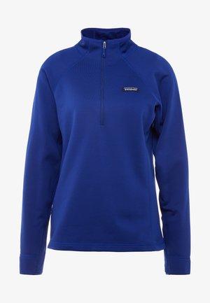 CROSSTREK  - Fleece jumper - cobalt blue