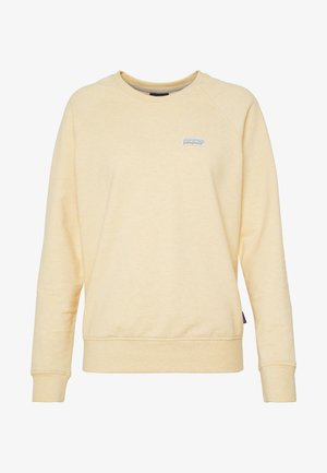 PASTEL LABEL AHNYA CREW - Sweater - vela peach