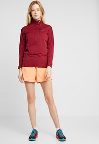 Patagonia - Fleecegenser - arrow red - 1