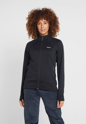 CROSSTREK - Veste polaire - black