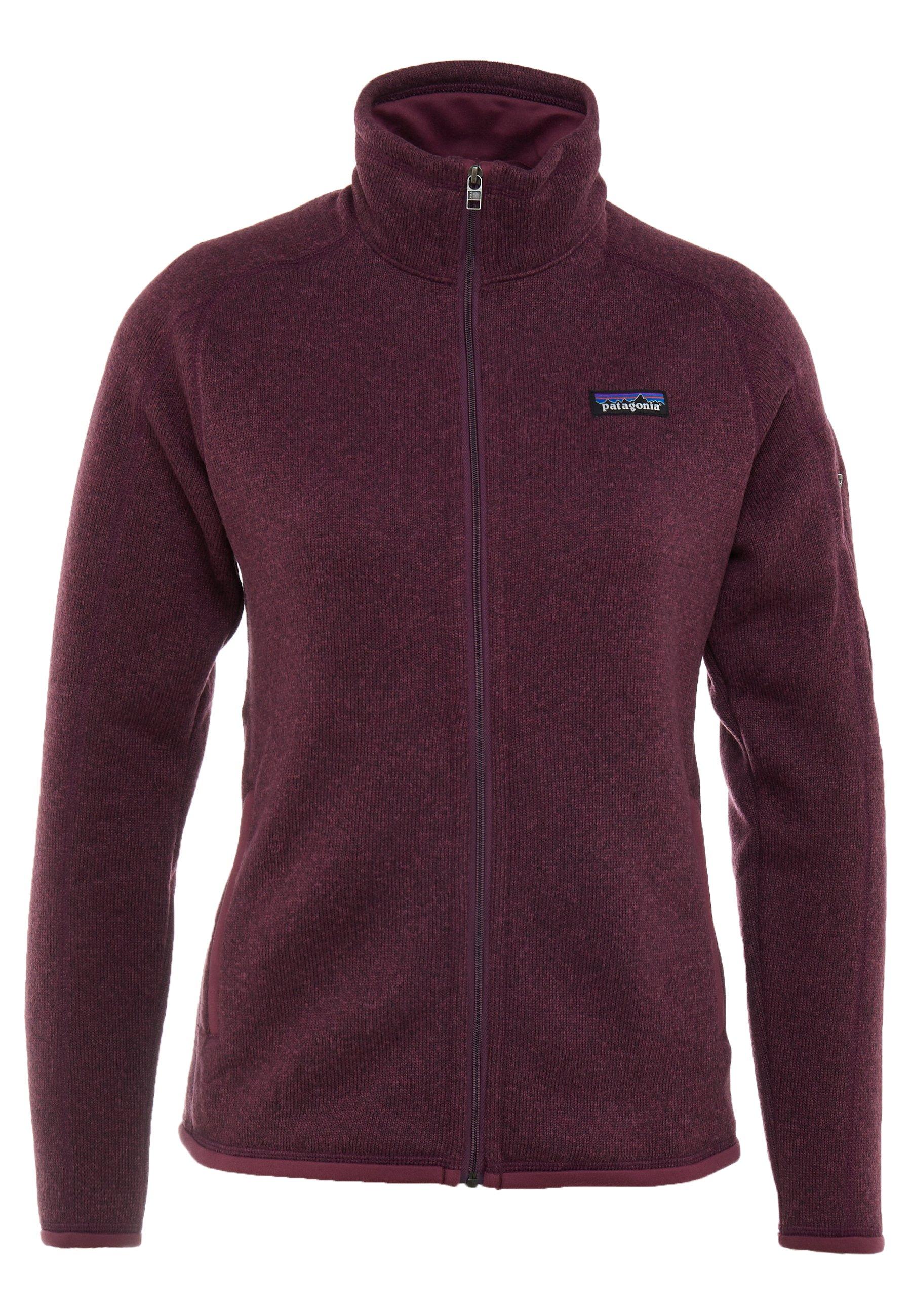 Patagonia Better Sweater - Fleecejacke Light Balsamic