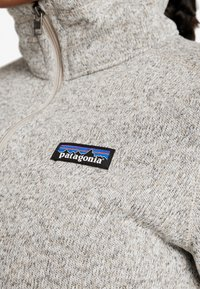 Patagonia - BETTER SWEATER - Giacca in pile - pelican - 4