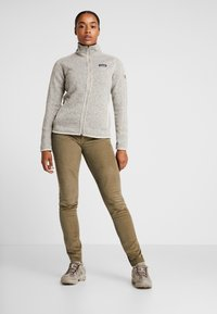 Patagonia - BETTER SWEATER - Giacca in pile - pelican - 1