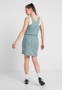 Patagonia - FLEETWITH DRESS - Sports dress - tasmanian teal - 2