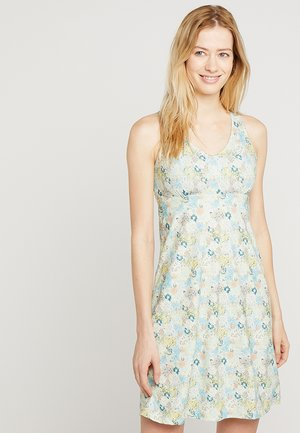 MAGNOLIA SPRING - Sports dress - atoll blue
