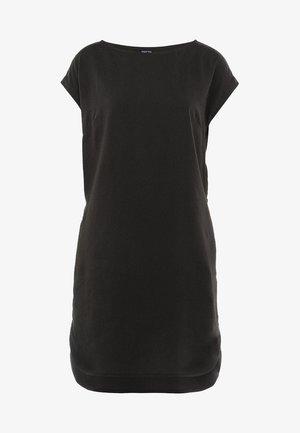 JUNE LAKE DRESS - Korte jurk - ink black