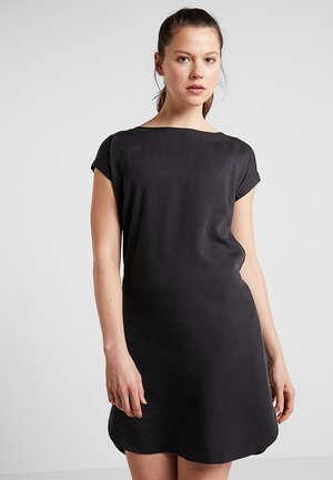JUNE LAKE DRESS - Kjole - ink black