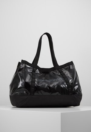 BLACK HOLE TOTE 25L - Sporttas - black