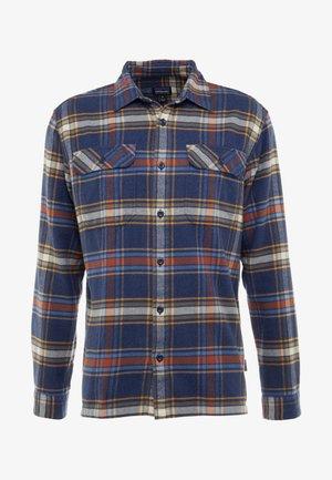 FJORD - Shirt - neo navy