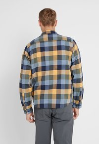 Patagonia - FJORD  - Camicia - neo navy - 2