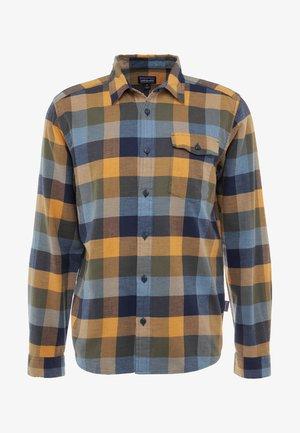 FJORD  - Overhemd - neo navy
