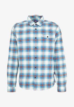 FJORD  - Shirt - bayou blue