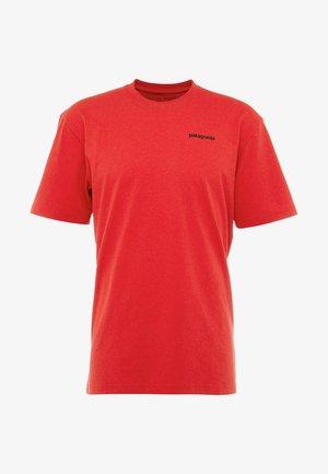 LOGO RESPONSIBILI TEE - T-shirt med print - fire